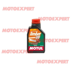 LUBRICANTE TIMBER 120 1 LITRO MOTUL