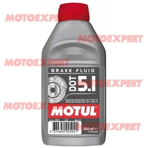 LÍQUIDO DE FRENO DOT 5.1 500 ML MOTUL