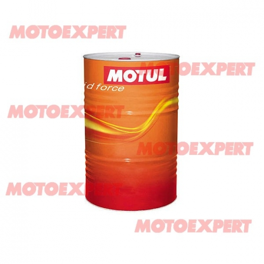 ACEITE DE MOTOR DE MOTO 3000 20W50 208 LITROS MINERAL MOTUL