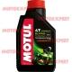 ACEITE DE MOTOR DE MOTO 5100 10W40 1 LITRO MOTUL