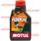 ACEITE DE HORQUILLA DE MOTO FORK OIL 5 W EXPERT 1 LITRO MOTUL