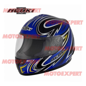 CASCO NENKI NK - 812 INTEGRAL S AL 3XL